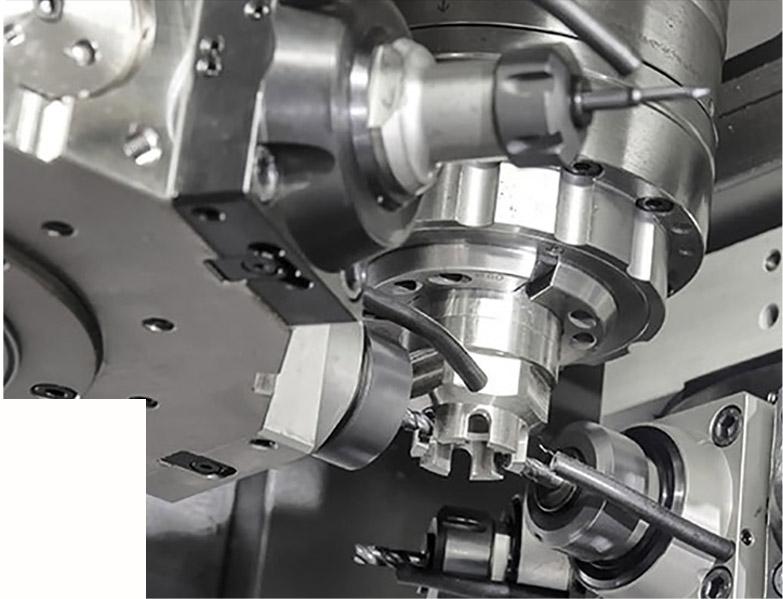 componente meccanica cmf
