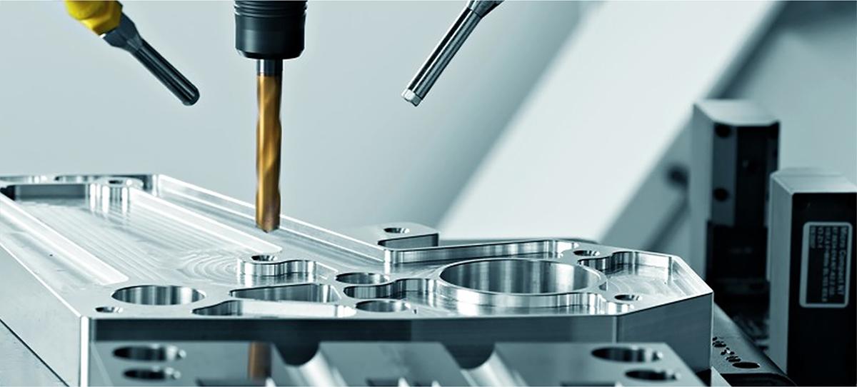 lavorazione CMF Lavorazioni meccaniche di precisione